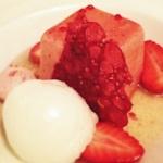Erdbeer-Rabarber