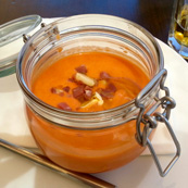 kalte-tomatensuppe